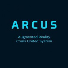 Arcus  - Augmented Reality Coins United System(ARCUS)